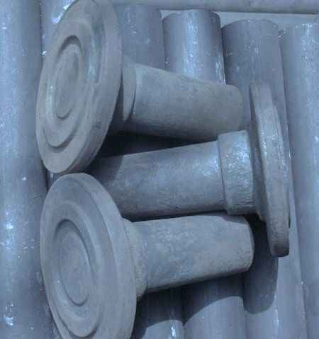 SPINDLE SHAFTS